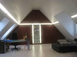 Schlafzimmer Beleuchtung Kalt Indirekte Beleuchtung Dachschräge Am