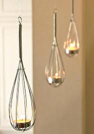 hanging candle holders diy glass ball holder bulk