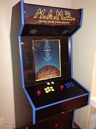 4 Player Arcade Cabinet Kit Diy Arcade Cabinet Kit All About Diy Ideas