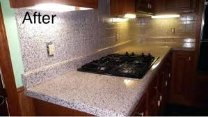 countertop refinish countertop resurfacing companies edmonton kitchen countertop resurfacing kit home depot