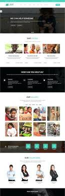 Expression Web Templates Organization Website Free Download