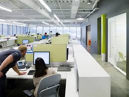 modern office cubes. Medium Image For Winsome Modern Office Cubicle Decor Maybe Not White But Desk Cubes