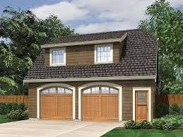 Garage W 2nd Floor Apartment  Straw Bale House PlansShop Apartment Plans