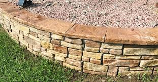 retaining wall garden block series 2