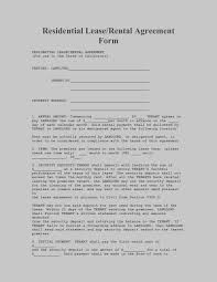 free lease agreement forms to print 22 beautifull free lease agreement template cocoliso