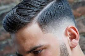Sangat banyak macam model potongan rambut pria, dan hampir setiap bulannya terus ada model baru. Cukuran Undercut 2 Jari Novocom Top