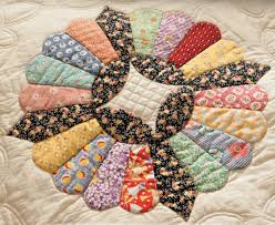 Old Quilt Block Patterns