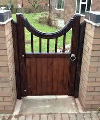 garden gates bespoke wooden garden gates throughout wooden garden gate decorations backyard wooden gate designs