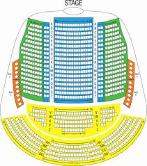 47 Interpretive Winspear Center Seating Chart