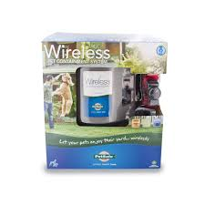 wireless pet containment system acirc cent by petsafe pif