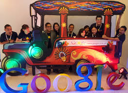 Googlephilippineslogolaunch