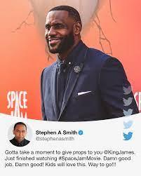 Stephen A. Smith (@stephenasmith ...