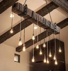 industrial style bathroom lighting. Industrial Style Lighting Interiors Using Rustic Brick Wall Bathroom Uk