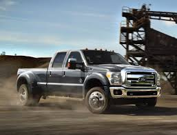 super duty trucks feature cl leading weight capacity
