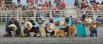 Image result for battle of the bulls rodeo