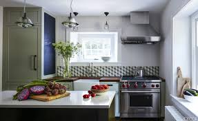 Interior Design For Small Kitchen 2