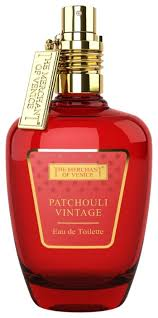 <b>Туалетная вода</b> The Merchant of Venice <b>Patchouli Vintage</b> ...