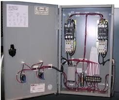 ul duplex saylor beall alternator control page closed alternator control panel open