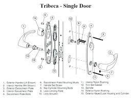 door mechanism door parts names marvelous door parts names car lock mechanism house door mechanism