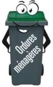 Résultat de recherche d'images pour 'image ordures ménagères'