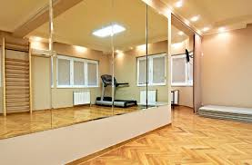 what type of gym wall mirrors can we