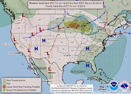 Weather Sentinel Escalating Scs Threat U S Midwest Gc