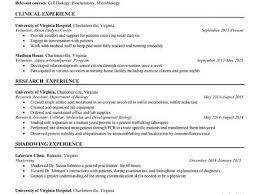Bioinformatics Resume Sample Fine Bioinformatics Skills Resume Contemporary Example Resume 58