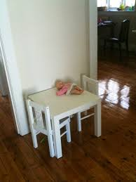 children chairs and table ikea