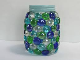 in this tutorial we show you how to make your own beautiful glass gem lantern