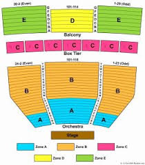 Orpheum Boston Seating Chart Orpheum Boston Seating Chart Unique Boston Opera House