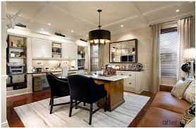 candice olson office design. Candice Olson Dining Room Designs | And The Grass Cloth Wallpaper Works Will Office Design D