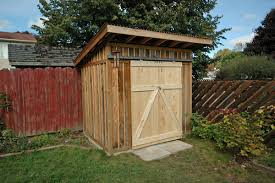 Small Picture A portfolio of shed designs Fine Gardening