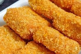 Fish n chips ala fish n co. Resep Pisang Nugget Kekinian Banget Palapa News