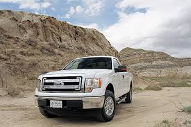 F150 Load Capacity Chart 2013 Ford F 150 Review Revised Payload And Towing Capacity