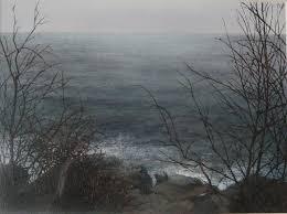 SeaScape, Melanie Coleman | Seascape, Small paintings, Pictures