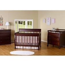 baby crib and dresser set. delighful set three piece baby crib nursery sets davinci kalani product convertible with  toddler rail drawer changer dresser in espresso throughout and set i