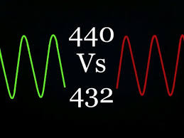 432 Hz Frequency Chart The Ultimate Test 440 Hz Vs 432 Hz