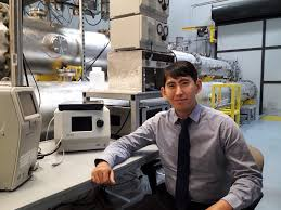 Cho Named Icet Associate Director Of Graduate Research