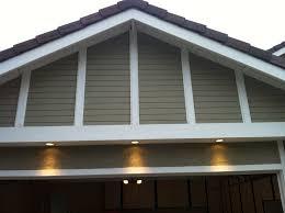 garage door lightsday night  motion activated led can lights above garage door  Yelp