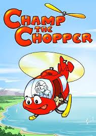 champ the chopper champthechopper twitter