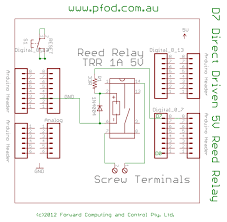 home automation how to add relays to arduino direct drive clamping circuit