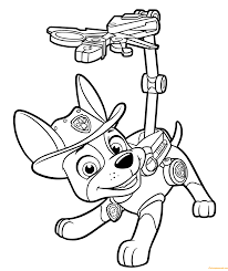 Paw Patrol Coloring Pages Ask Program Paw Patrol Coloring Pages