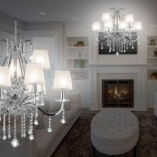 Ebay Kronleuchter Weiß Hause Image Ideen