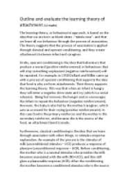 best ideas about essay on attachment theory attachment theory and developmental disabilities essay