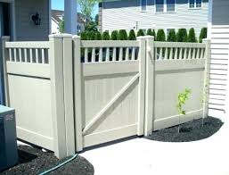 Vinyl fence double gate Ft Black Stainless Steel Gate Post Latch Replacement Vinyl Fence Hardware Best Buy Supply Installation Hinge Double Tennessee Valley Fence Vinyl Fence Hardware Datome