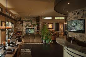 open floor plan homes. Open Floor Plan Contemporary-dining-room Homes