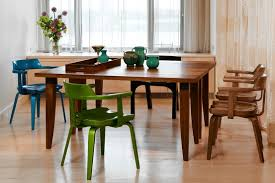 black leather dining room chairs the rules of mixing dining room chairs wsj