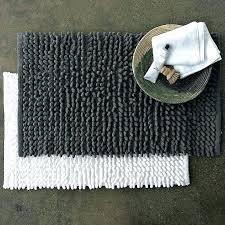modern bath mats small mat stylist and luxury designer bathroom rugs best rug runner rh