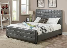 King Size Bedroom King Size Leather Beds
