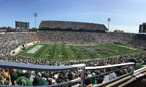 Spartan Stadium East Lansing 2019 All You Need To Know